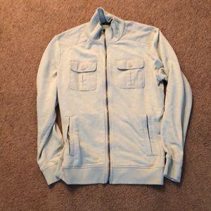 Men's Full-Zip Sweater